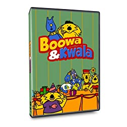 Boowa and Kwala