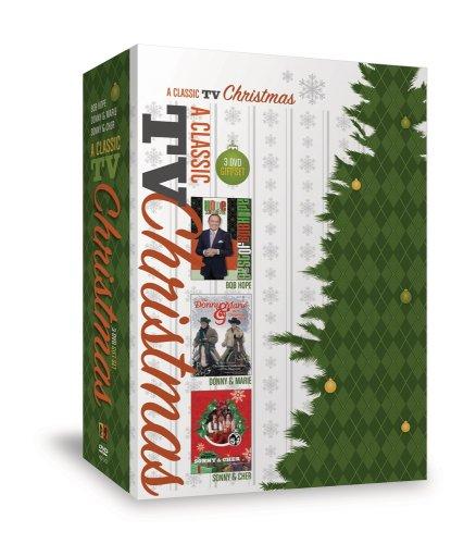 A Classic TV Christmas