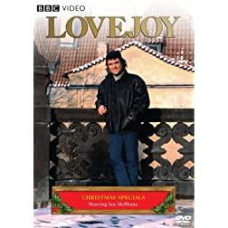 Lovejoy: Christmas Specials