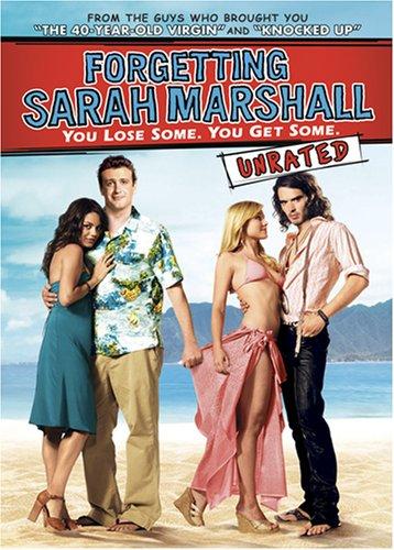 Forgetting Sarah Marshall (Full Screen)