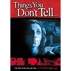 Things You Don't Tell