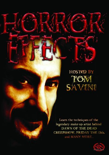 Tom Savini: Horror Effects