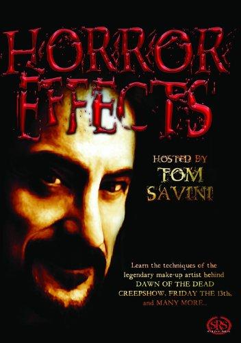 Tom Savini: Horror Effects