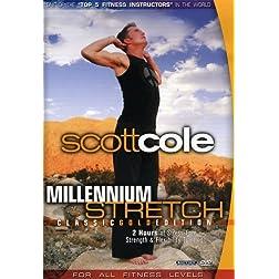 Scott Cole: Millennium Stretch