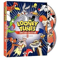 Looney Tunes: Spotlight Collection, Vol. 6