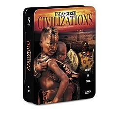 Endangered Civilzations