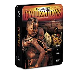 Endangered Civilzations
