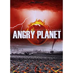 Angry Planet (5-pk)(Tin)