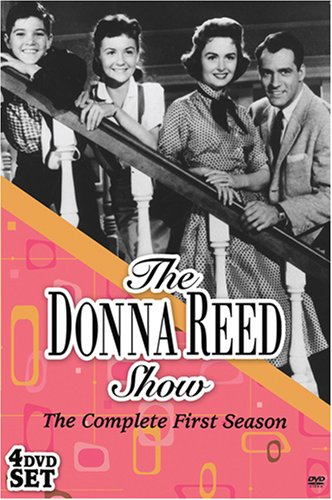 The Donna Reed Show: The Complete First Season