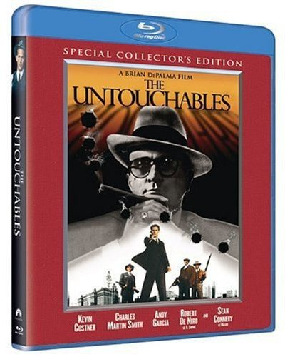 Untouchables [Blu-ray]