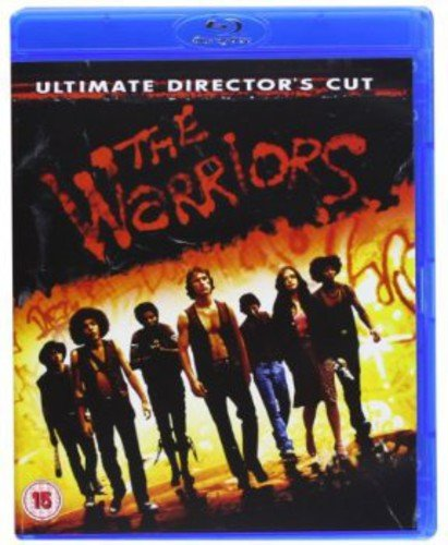 Warriors [Blu-ray]