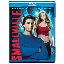 Smallville Season 7 [Blu-ray]