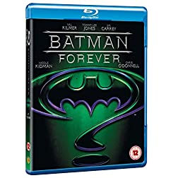 Batman Forever [IMPORT] [Blu-ray]