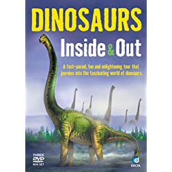 Dinosaurs Inside Out