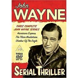 John Wayne Serial Thrillers
