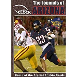 The Legends of Arizona