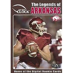 The Legends of Arkansas