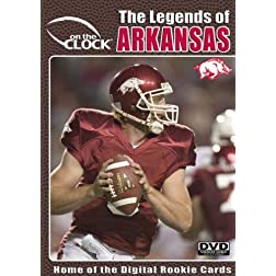 The Legends of Arkansas