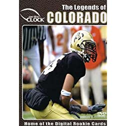 The Legends of Colorado