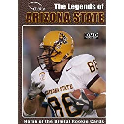 The Legends of Arizona State