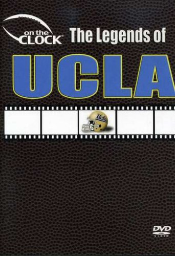 The Legends of UCLA