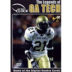 The Legends of Georgia Tech