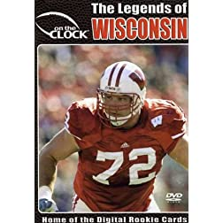 The Legends of Wisconsin