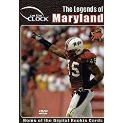 The Legends of Maryland