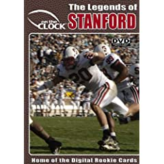 The Legends of Stanford