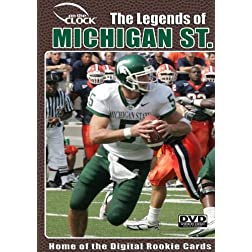 The Legends of Michigan State