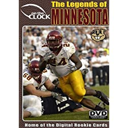 The Legends of Minnesota