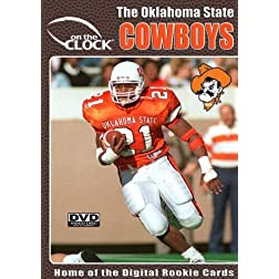 The Legends of Oklahoma State