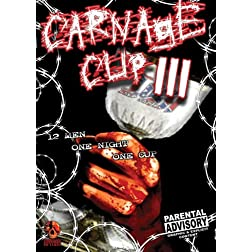 Carnage Cup 3