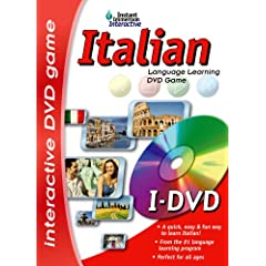 Instant Immersion Italian