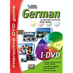 Instant Immersion German