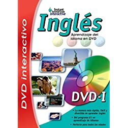 Instant Immersion Interactive Ingles