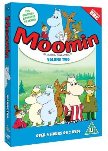 Vol. 2-Moomin