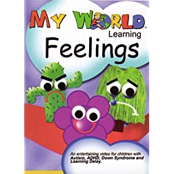Feelings - For Autism & Learning Delay