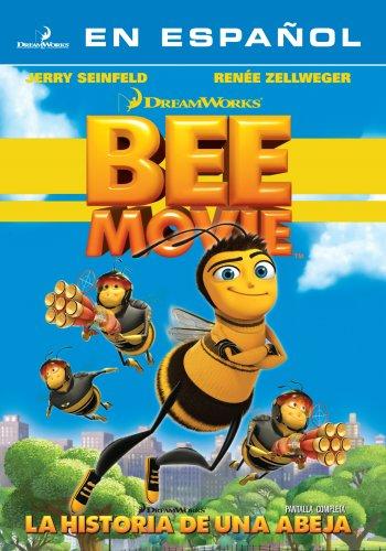 Bee Movie (Spanish Version)