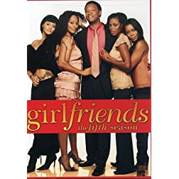 Girlfriends - The Fifth Season