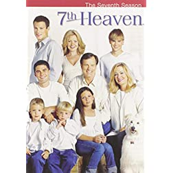 7th Heaven - The Seventh Season