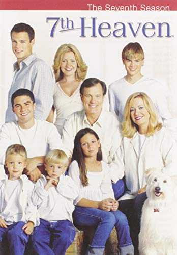 7th Heaven - The Seventh Season
