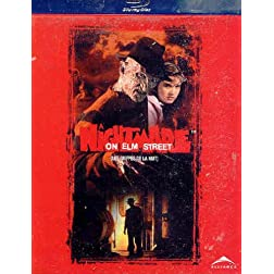 Nightmare on Elm Street [Blu-ray]