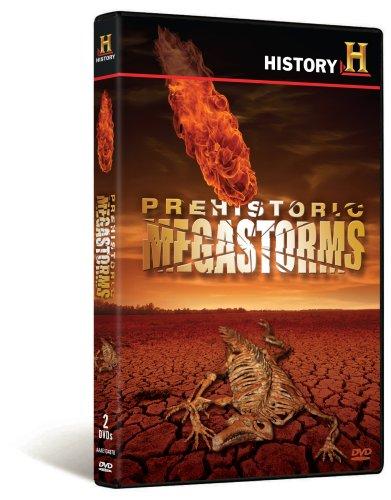 History: Prehistoric Megastorms
