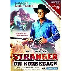 Stranger On Horseback