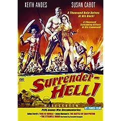 Surrender-Hell!