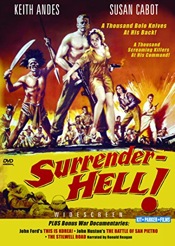 Surrender-Hell!