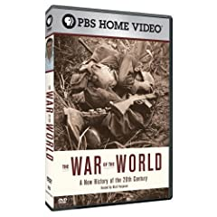 The War of the World: A New History of the 20th Century