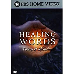 Healing Words: Poetry and Medicine