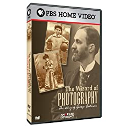 American Experience: The Wizard of Photography